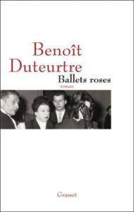 Ballets roses : les dessous de mai 1958 Livre de Benoît Duteurtre