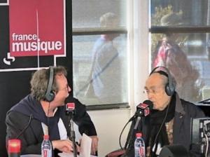 Benoît Duteurtre et Michel Legrand, 06 octobre 2018